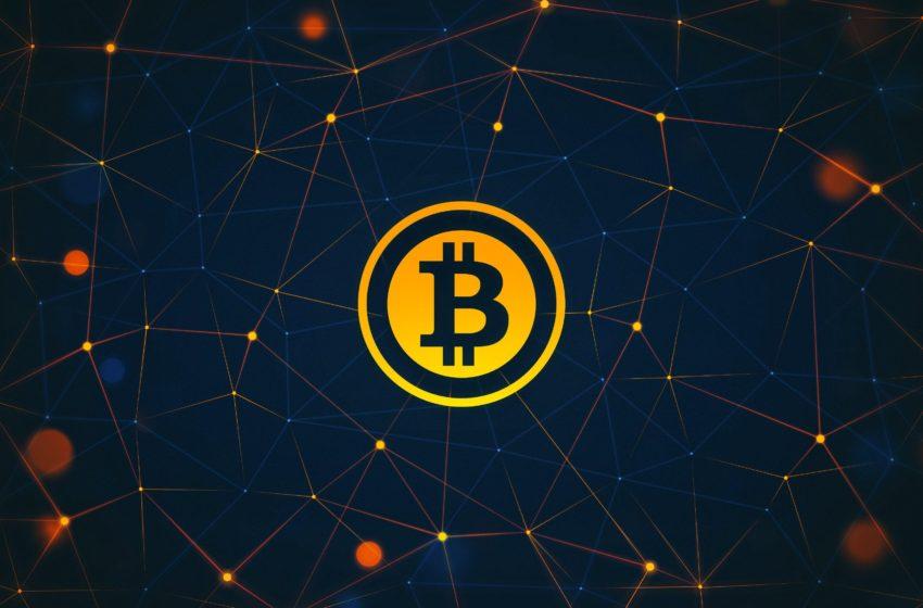 Bitcoin: Verskansing teen ekonomiese ineenstorting