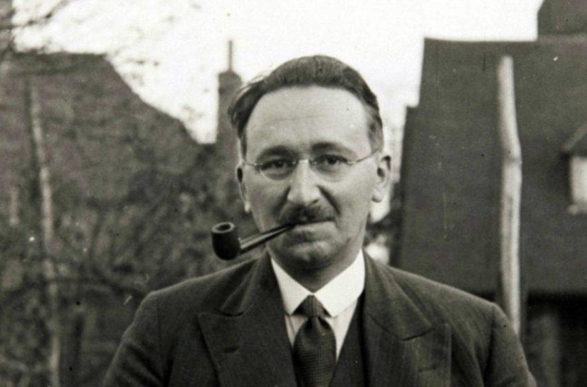 Filosofiese Vrydag 1: Hoekom Hayek saakmaak
