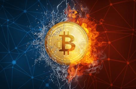 Myner migrasie uit China positief vir Bitcoin oor langtermyn